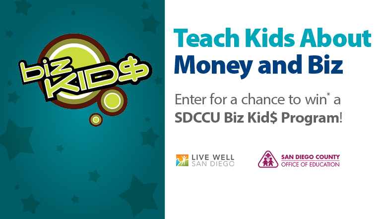biz kids program