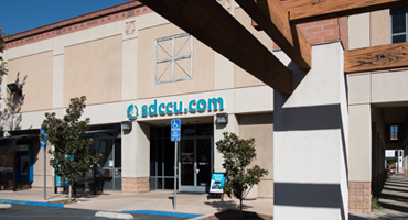 el cajon branch location building