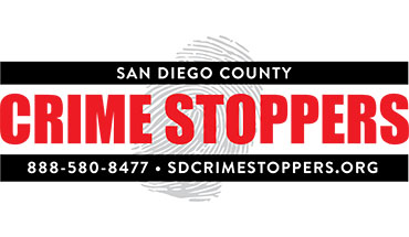 sdccu sponsors crime stoppers enough is enough