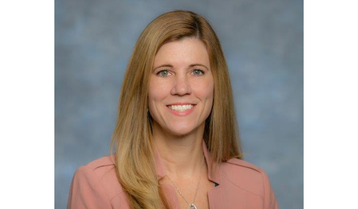 photo of sdccu executive vice president of information technology Valerie Kwiatkowski