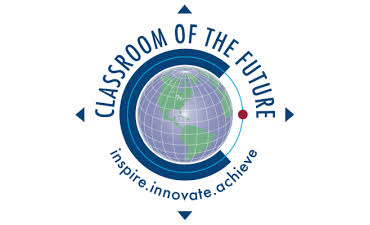 sdccu classroom of the future logo