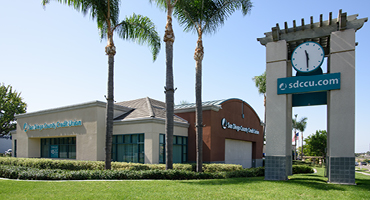 Sdccu Customer Service >> Start Banking At Our Eastlake Branch In Chula Vista Ca