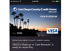 image of sdccu visa credit card