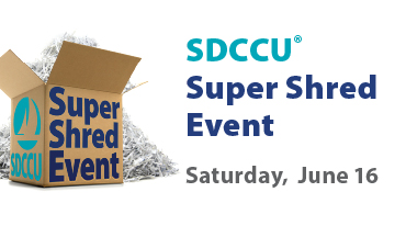 sdccu super shred 2018