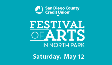 sdccu north park festival of arts